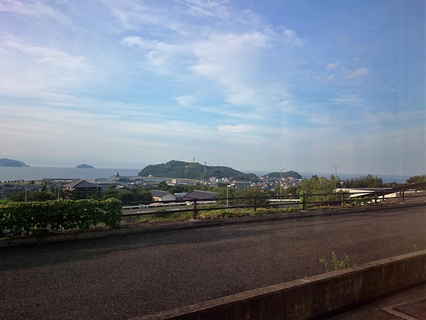 津田の松原2